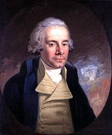ዊሊያም ዊልበርፎርስ (William Wilberforce)