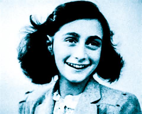 አና ፍራንክ (Anne Frank)