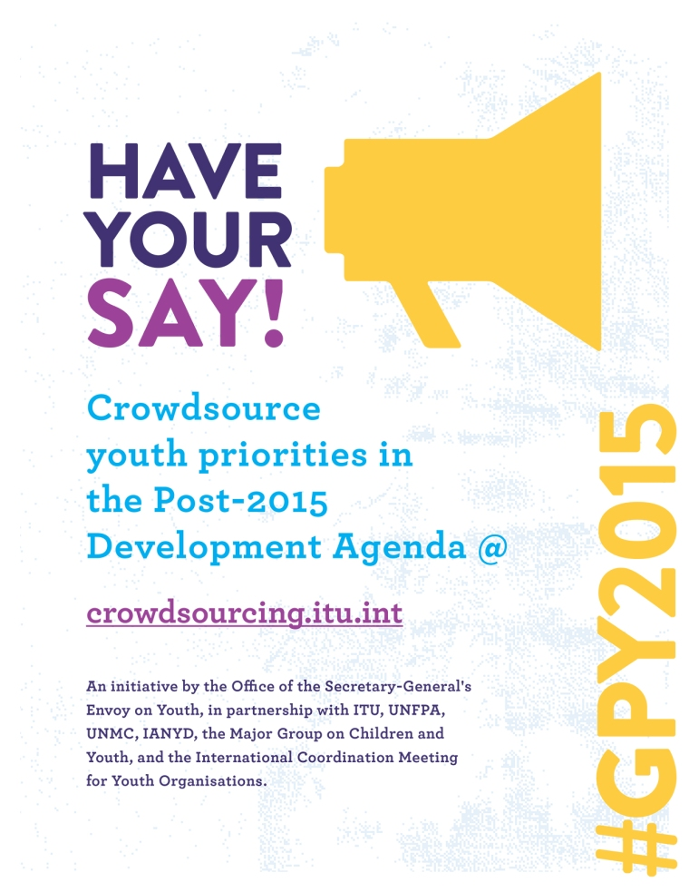 Youth2015DevAgenda